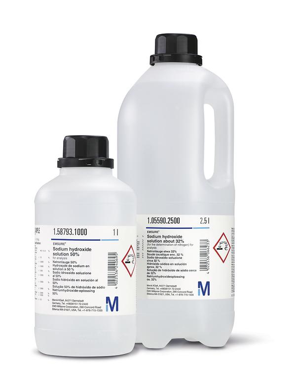 Inorganic Reagents